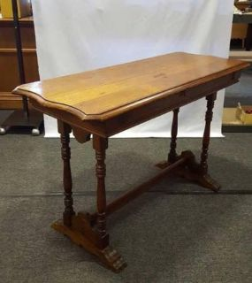 Beautiful Antique English Oak Refectory Table - Delivery Available