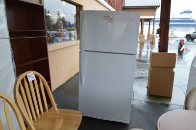 Good Selection of Refrigerator's from 199.00 & Up w/ warranty