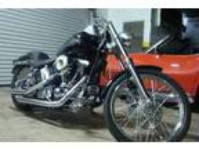1999 Harley Davidson Custom Softail
