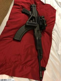 For Trade: AK47 for 1911