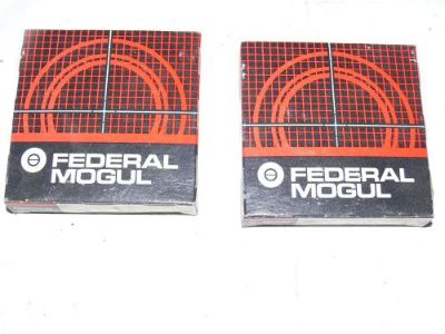 Sell TWO NATIONAL OIL SEALS # 3214 motorcycle in Elgin, Texas, United States, for US $11.95