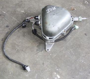 Buy VTS CONTROL KAWASAKI JETSKI ZXI 1100 1996 21174-3703 21176-3718 motorcycle in Clearwater, Florida, US, for US $150.00