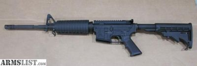 For Sale: Del-Ton AR15, factory built rifle, NEW