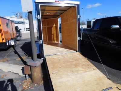 2018 Other 5X10X6 Enclosed Trailer - Cargo Trailers Loveland, CO