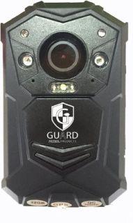 Body Worn CCTV Camera
