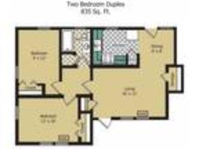 St Johns Landing Apartments - 2 BR Duplex