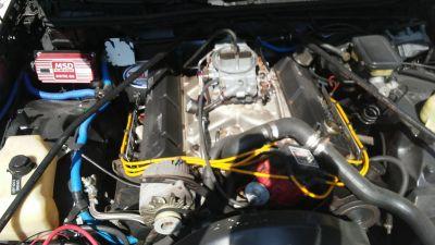 468 Big Block Buick