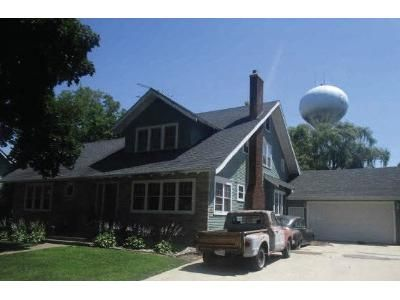 5 Bed 3.5 Bath Foreclosure Property in Odebolt, IA 51458 - Lincoln Ave