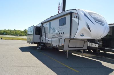 2019 Coachmen By Forest River CHAPARRAL 360IBL
