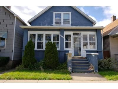 4 Bed 1 Bath Preforeclosure Property in Chicago, IL 60633 - S Burley Ave