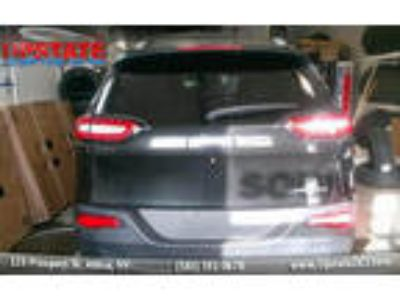 2014 Cherokee Jeep Limited 4dr SUV