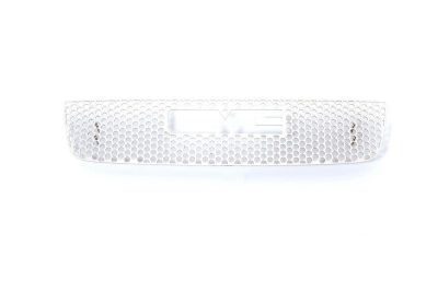 Find Putco 64312 Designer FX Grille Insert Stainless Steel Deluxe Punch motorcycle in Naples, Florida, US, for US $166.37