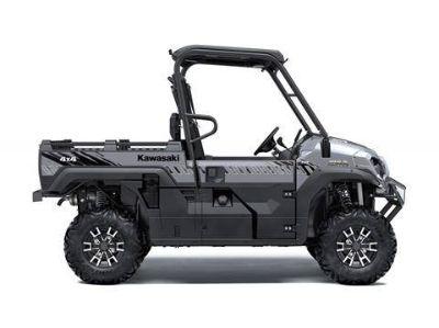2018 Kawasaki Mule PRO-FXR Side x Side Utility Vehicles Bessemer, AL