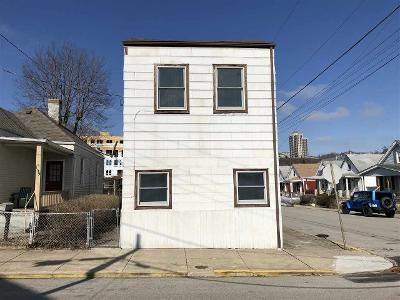 3 Bed 1 Bath Foreclosure Property in Dayton, KY 41074 - 4th Ave