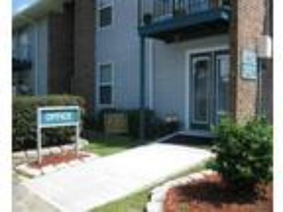 Lapalco Court Apartments - One BR,One BA