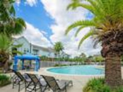 Cypress Cove Apartment Homes - The Cypress