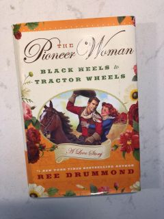 The Pioneer Woman s Book