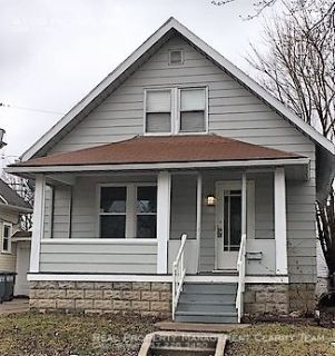 Updated Five Points 3 Bed/1 Bath on Packard for Rent