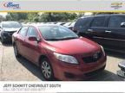used 2010 Toyota Corolla for sale.