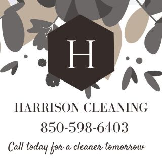 Harrison Cleaning