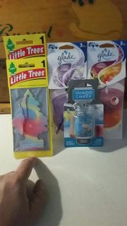 New Air Freshener LOT $5 for ALL