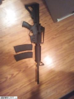 For Sale/Trade: Brand new AR15