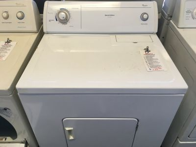 Whirlpool Special Edition Dryer - USED