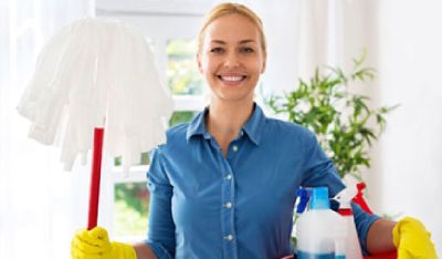 Domestic & Commercial Cleaning in Ryde