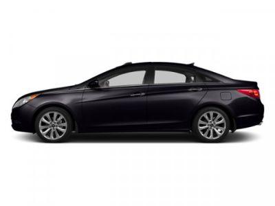 2013 Hyundai Sonata Limited (Midnight Black)