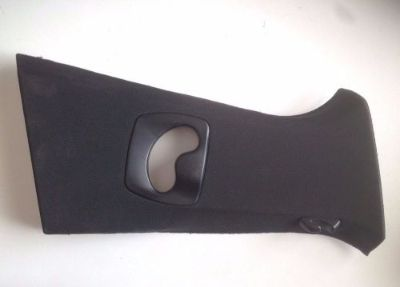 Buy RIGHT PASSENGER'S SIDE B-PILLAR TRIM COVER OEM BMW 2011 750LI 9116350 motorcycle in Chicago, Illinois, United States, for US $54.00