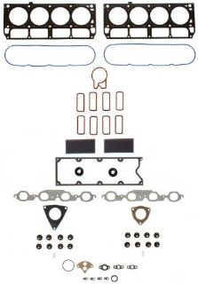 Sell Engine Cylinder Head Gasket Set Fel-Pro HS 26190 PT-1 motorcycle in Torrance, California, United States, for US $177.10