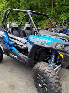 2018 Polaris RZR XP Turbo EPS Sport-Utility Utility Vehicles Ledgewood, NJ