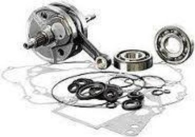 Buy WISECO BOTTOM END KIT 03-05 YZ450F 2003-2005 YZ 450F CRANKSHAFT CRANK YAMAHA motorcycle in Maumee, Ohio, US, for US $211.99
