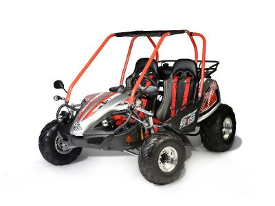 2018 Hammerhead Off-Road GTS Platinum Competition/Off Road Go-Karts Woodstock, IL