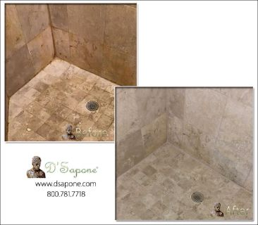 Professional Shower Restoration Service