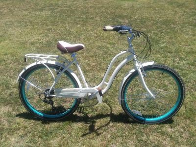 "26"" Schwinn Fairhaven Women's Cruiser Bike"