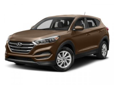 2018 Hyundai Tucson SEL Plus (Red)