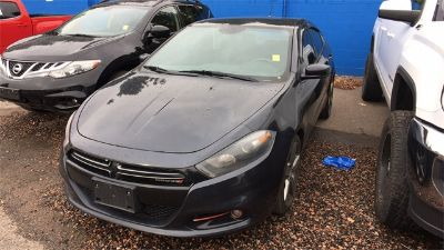 2013 Dodge Dart GT (Steel Metallic)