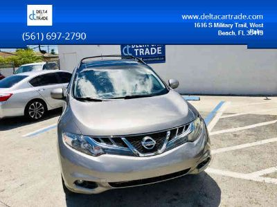 Used 2012 Nissan Murano for sale