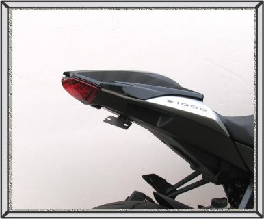 Find 2010 - 2011 Kawasaki Z-1000 TARGA Fender Eliminator for Bikes w/ Integrated Lt. motorcycle in Aliso Viejo, California, US, for US $45.85