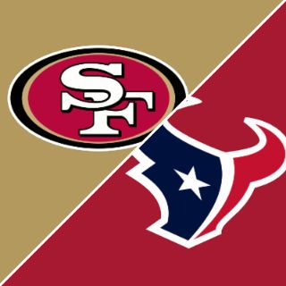 (4) TEXANS vs SF 49ers Game Tickets - 3rd Row/Aisle Seats - Sat, Aug. 18 - 7pm!