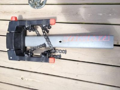 $175 OBO YAKIMA Spare Tire Bike Carrier