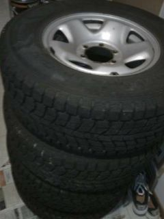 Need two tires 2557016 (Nacogdoches, Tx)