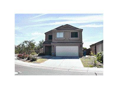 Foreclosure Property in Buckeye, AZ 85326 - W Twilight Trl