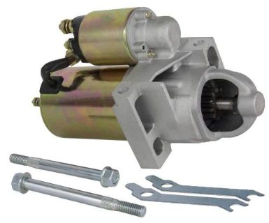 Purchase NEW STARTER MERCRUISER 500 8.2L 502ci 8cyl 1997-1998 50-712428A3 50-812604A2 motorcycle in Deerfield Beach, Florida, United States, for US $62.59