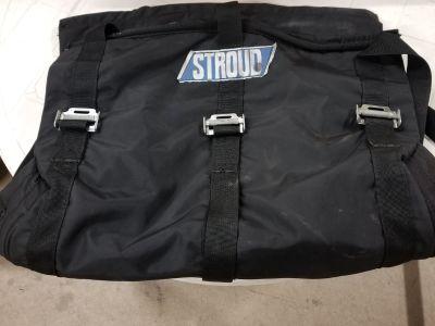 Stroud SBC engine diaper