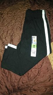 NWT baby boys 18month jersey pants