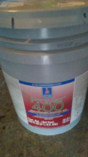 5 gallons