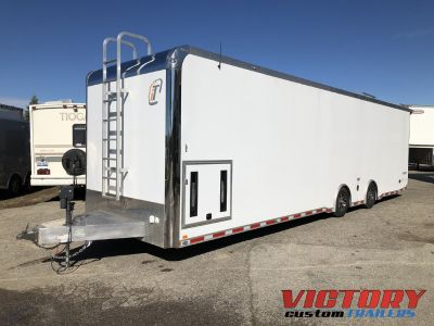 "InTech 34"" Car Hauler"