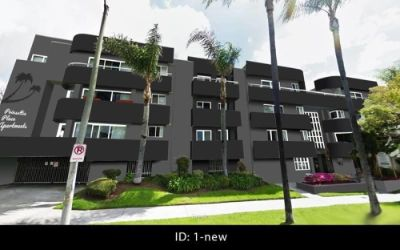 $1895 1 apartment in Metro Los Angeles